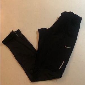 Nike Dri-fit Running Pants Size Small